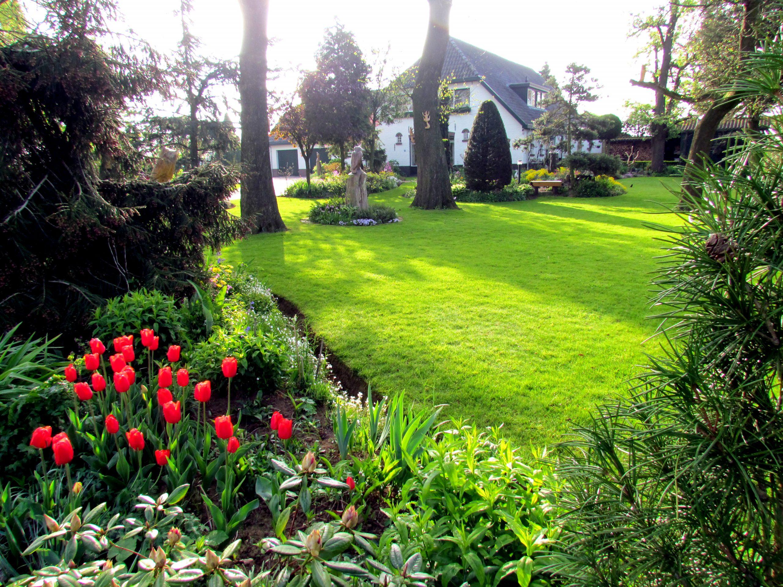 Kunst en Tuin